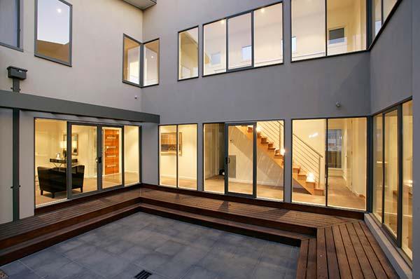Meranti House
