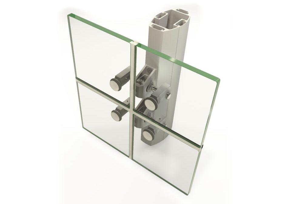 Poliedra Sky Glass 130